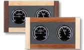 Thermo- u. Hygrometer