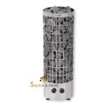 HARVIA Cilindro Säulen Saunaofen mit integrierter Steuerung - Stahlmantel