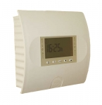 EOS Emotec Sauna Steuergerät DC9000
