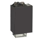 EOS Saunaofen Mini 3 kW Anthrazit Perleffekt