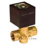 HARVIA automatisches Auslassventil für Dampgenerator HGX