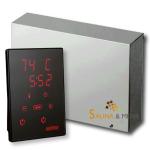 HARVIA Sauna-Steuergerät XENIO CX110 für Finnische Sauna bis 11 kW