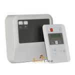 Sauna Steuergerät on.LINE CK41 für Finnische Sauna und Feuchtbetrieb