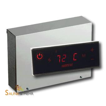 HARVIA Sauna-Steuergerät XAFIR CS170 für Finnische Sauna bis 17 kW