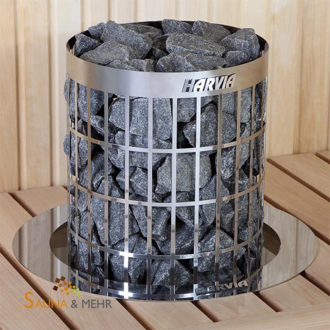 HARVIA Einbaurahmen für Cilindro Saunaofen PC70 | PC90 | PC70-E | PC90-E