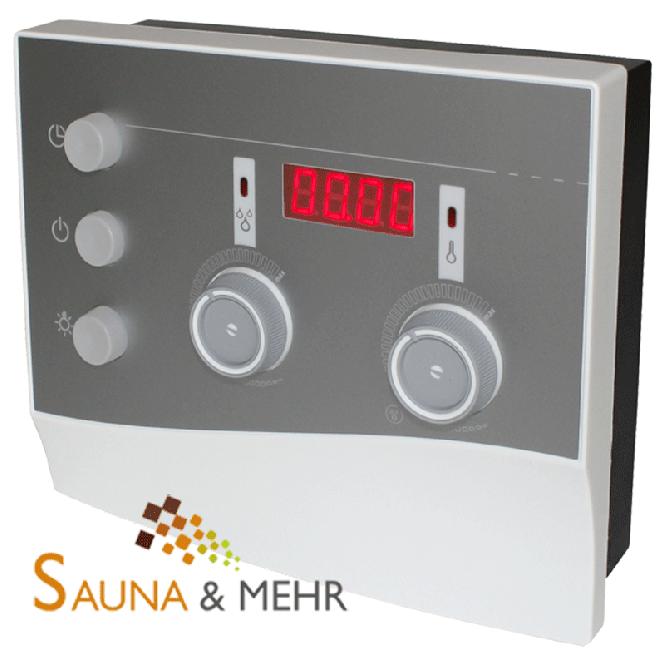 Sauna Steuergerät hot.LINE K3 next