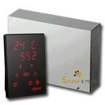 HARVIA Sauna-Steuergerät Xenio CX170 für Finnische Sauna bis 17 kW