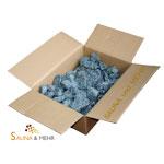 Spezial Saunasteine 5-10 cm VPE 20 kg.