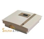 EOS Econ Sauna Steuergerät H1