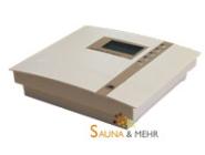 EOS Econ Sauna Steuergerät H2