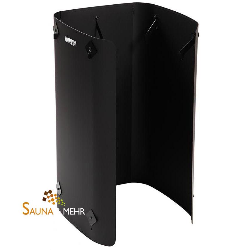 sauna und mehr shop harvia schutzmantel f r mod 22 linear 22 3 seitig online kaufen. Black Bedroom Furniture Sets. Home Design Ideas