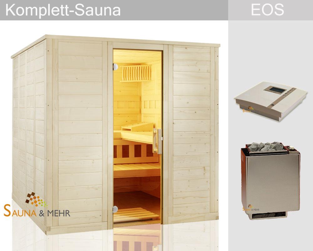Sauna Komplett Angebote : sauna und mehr shop komplett sauna well fun gerade 204 ~ Articles-book.com Haus und Dekorationen