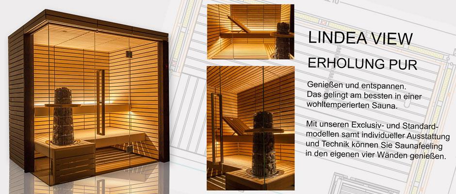 Banner - Lindea